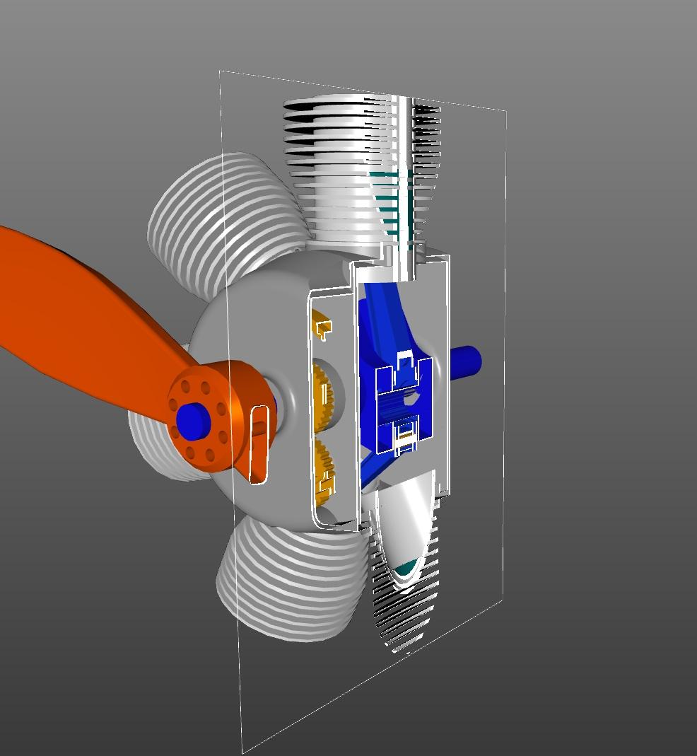 Model Based Enterprise Web3D